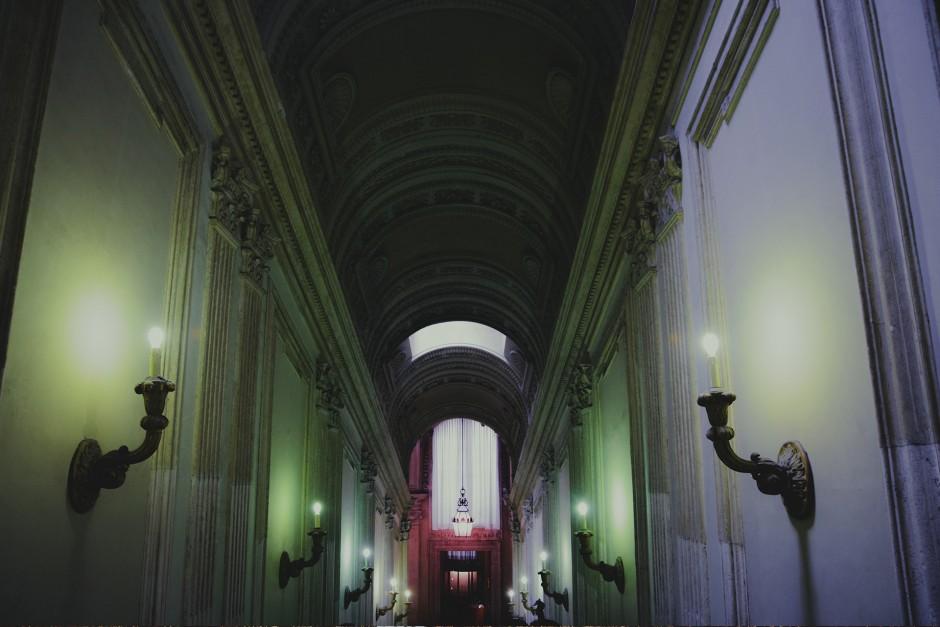 Architecture I Interior